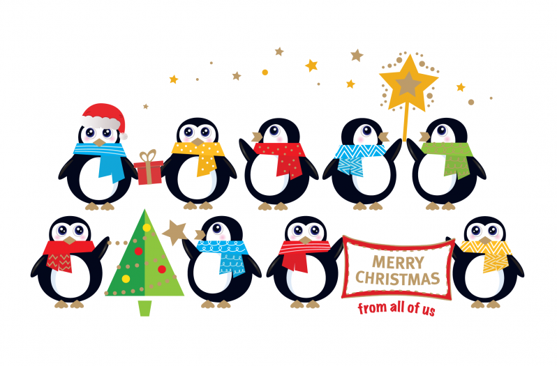 Corporate greeting cards corporate charity christmas cards cheeky team reheart Choice Image