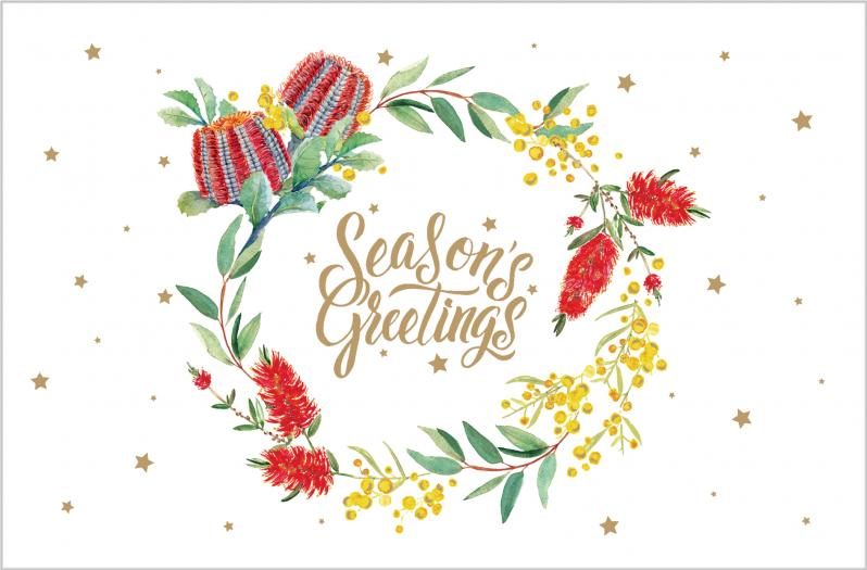 Corporate greeting cards corporate charity christmas cards australian greetings m4hsunfo