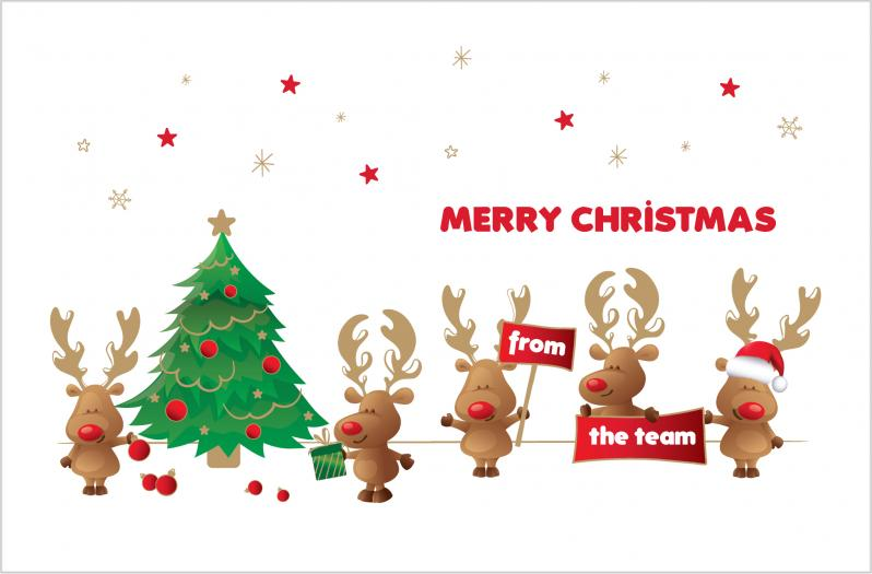 Corporate christmas cards business christmas cards wholesale christmas team reheart Images