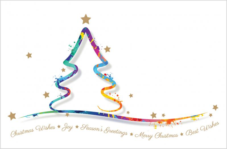 Corporate Greeting Cards, Corporate Charity Christmas Cards